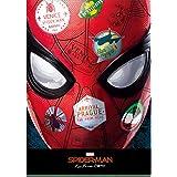 スパイダーマン:ファー・フロム・ホーム/IG3055 Wポケットクリアファイル