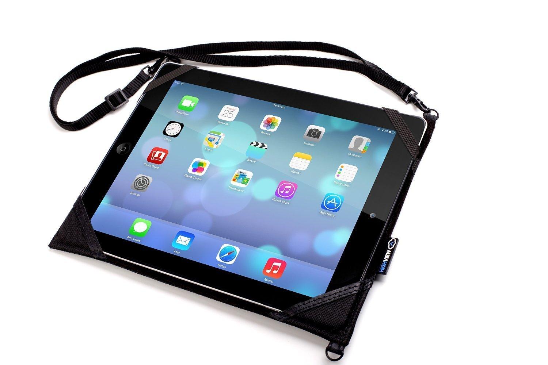 Amazon.com: HighView iPad hanger for iPad Air- hangs anywhere (car ...