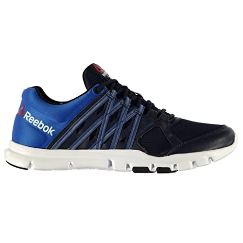 check out c093d 24834 Reebok Herren Yourflex Train 8.0 Laufschuhe