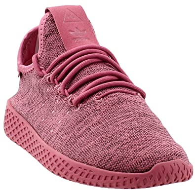 d32e6a8ff adidas Originals PW Tennis Hu Shoe - Women s Casual 5 Trace Maroon Chalk  White