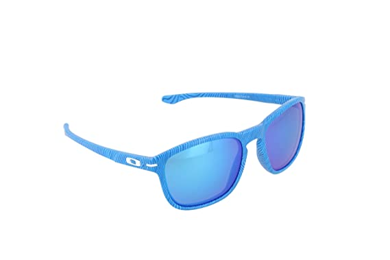 5dc7becadc Amazon.com  Oakley Mens Enduro Fingerprint Sunglasses