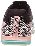 Nike Women's Metcon 4 Training Shoe Burgundy