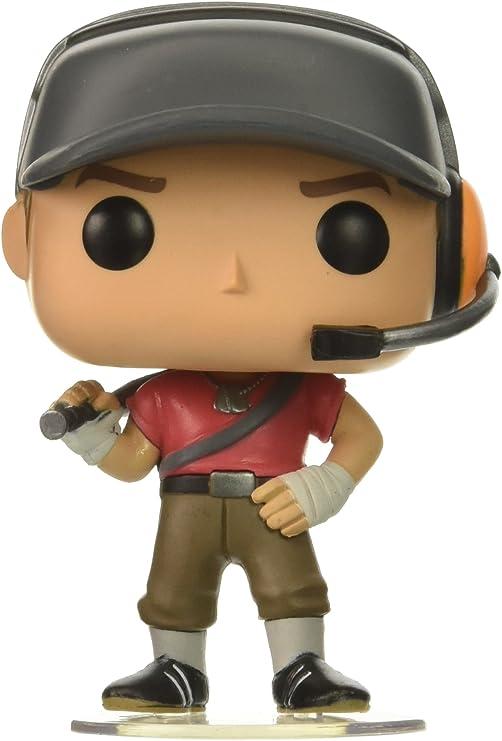 Team Fortress 2 Games Figura de Vinilo Scout (Funko 21036): Amazon.es: Juguetes y juegos