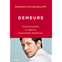 Demeure (essai français)