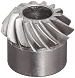 Boston Gear SS192-P Spiral Bevel Pinion Gear, 2:1