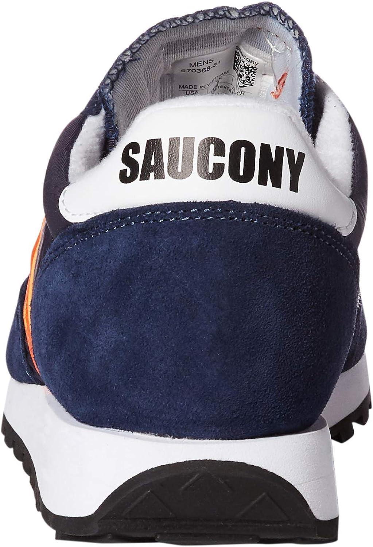 Saucony Jazz Original Vitnage, Zapatillas para Hombre: Amazon.es ...