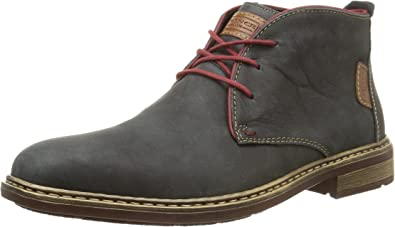 Brian Casual Chukka Ankle Boots