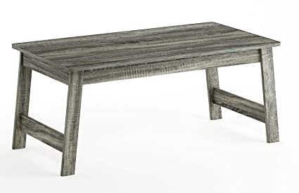 Tremendous Amazon Com Jnwd Low Narrow Coffee Table Wooden Outdoor Download Free Architecture Designs Scobabritishbridgeorg