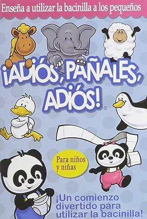 Adios, Panales, Iadios Go Po