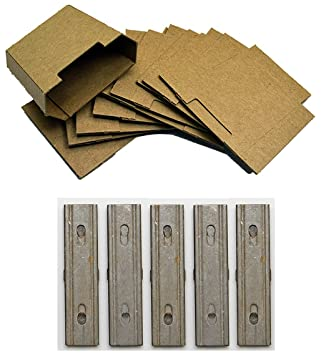 Ultimate Arms Gear 5 Pack of 7 62X51  308 USGI M14 M1A Springfield