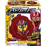 サウンドライドウォッチシリーズ SGライドウォッチ06 (10個入) 食玩・清涼菓子 (仮面ライダージオウ)