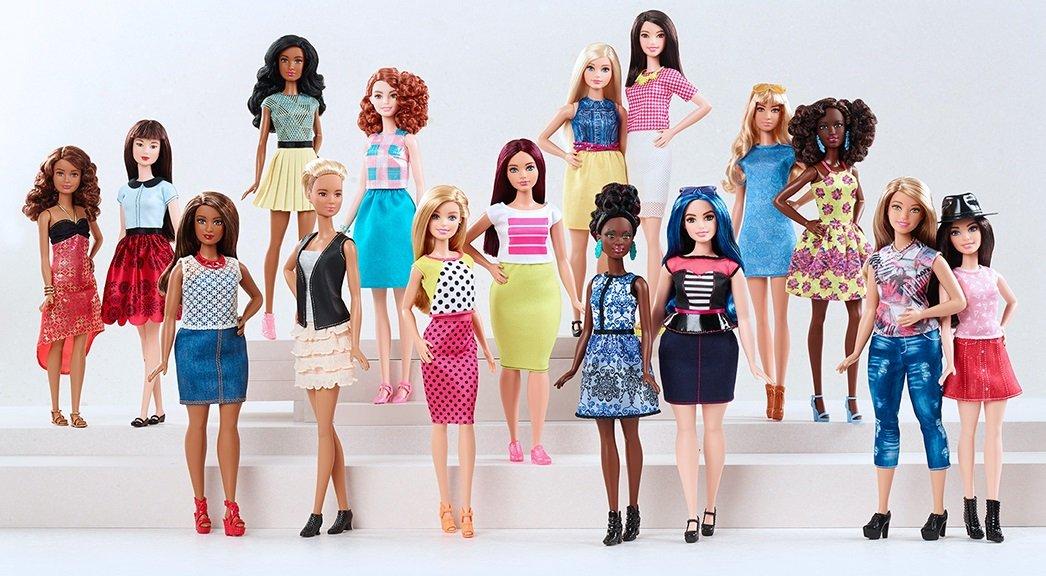 Barbie Fashionistas Doll 28 Floral Flair Tall Mattel DMF30