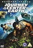 Journey To The Center Of The Earth [Edizione: Regno Unito] [Reino Unido] [DVD]