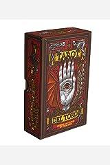 Tarot del Toro Hardcover