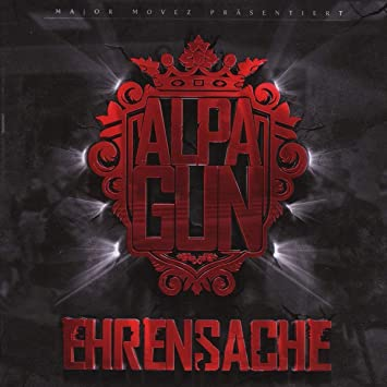 alpa gun ehrensache premium edition