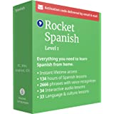 Learn Spanish online: Read, write, speak and understand Spanish. Get instant access and start today. Rocket Spanish has 120+