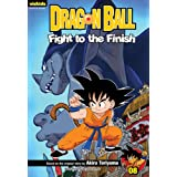 Dragon Ball: Chapter Book, Vol. 8: Fight to the Finish! (8)
