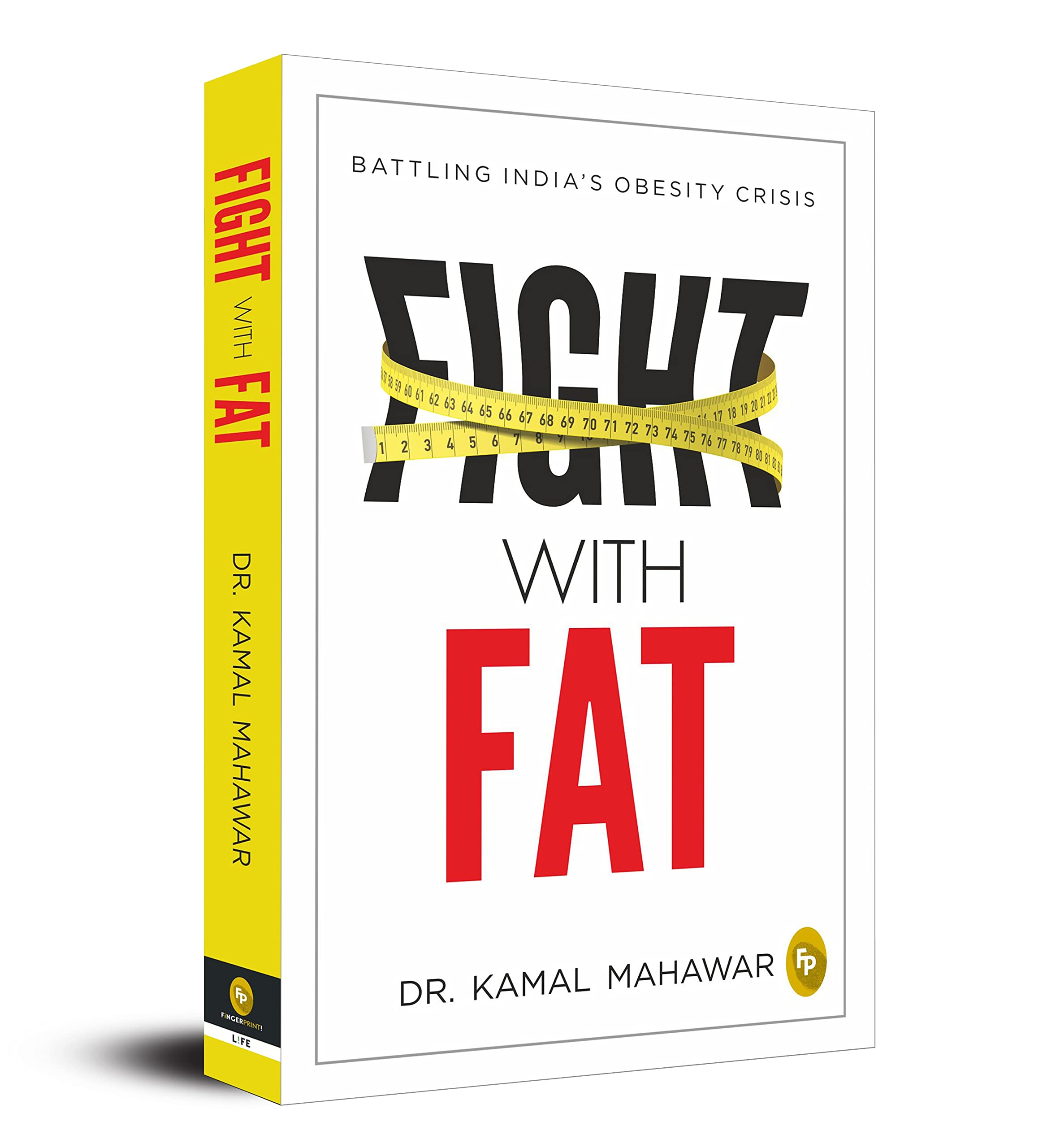 Fight With Fat: Battling India's Obesity Crisis