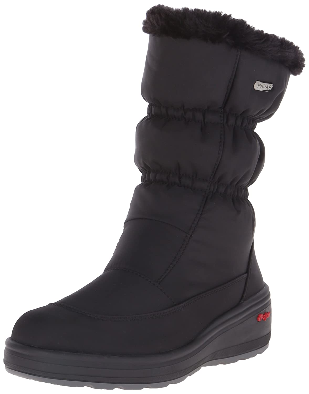 Pajar Women's Snowcap 2 Boot B00NVO5GWE 41 M EU / 10 B(M) US|Black
