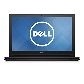 Dell Inspiron 15 5000 Series 15 6-Inch Laptop (Intel Pentium N3540, 4 GB  RAM, 500 GB HDD, ) with MaxxAudio