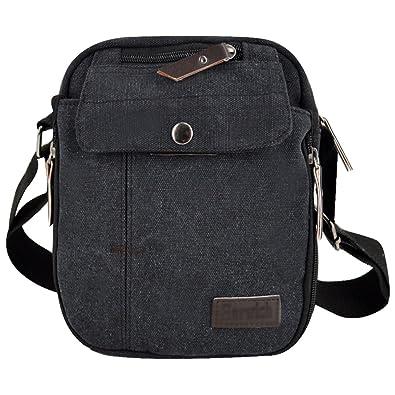 0d408d942d G4Free Sling Bags Men Shoulder Backpack Mini Chest Day Bag Kids Small Cross  Body Black-Grey