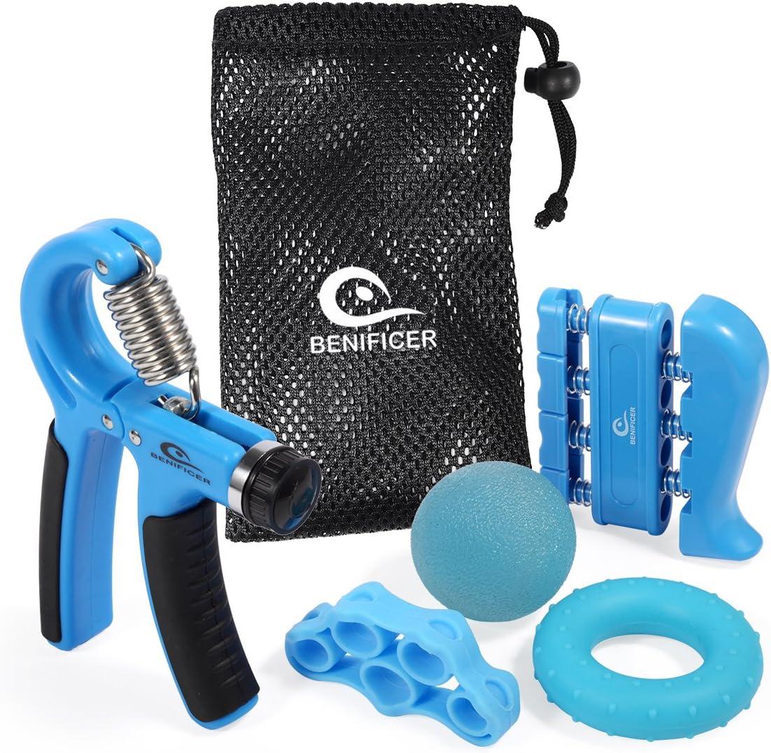 Baby Grip Weak Finger Rehabilitation Training Equipment Plastic Grip Gift Toys X