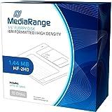 MediaRange MR200 Diskette Floppy Disc (1,4MB, 10-er Pack)