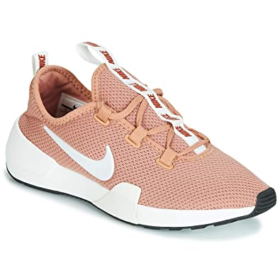 check out 5eefe 49e31 Nike ASHIN MODERN, Women s Sneakers, Multicolour (Rose Gold Summit  White-Black