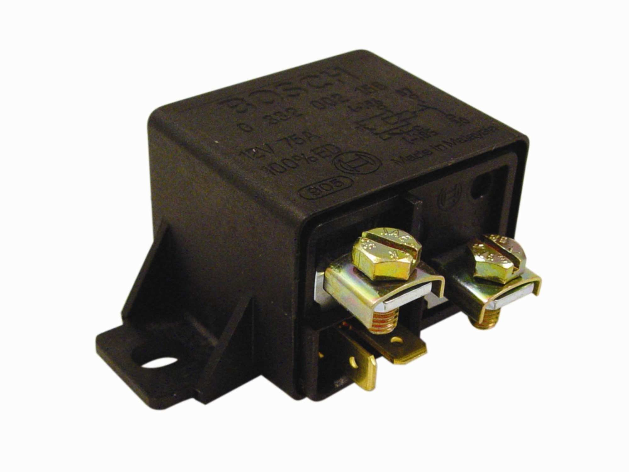 Fast 307019 75 Amp Relay by FAST