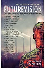 Futurevision: 20 Stories About The Future By 20 Australian Authors (Australian Pen) Paperback