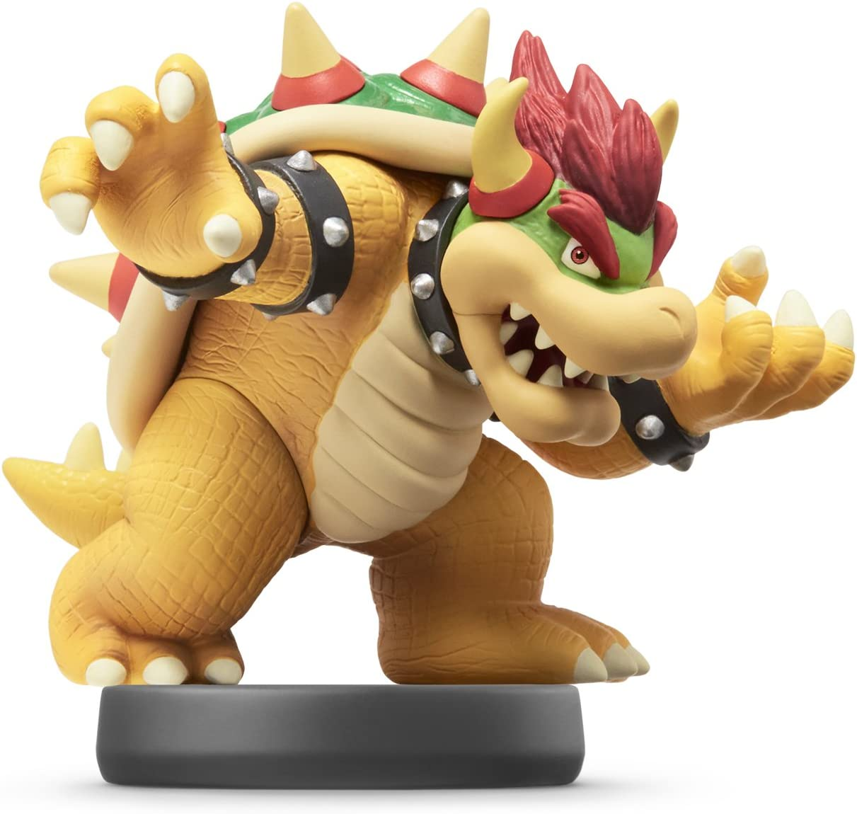 Amazon Com Bowser Amiibo Super Smash Bros Series