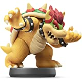 Nintendo Amiibo - Bowser (SSB) - Nintendo Switch - USA Edition