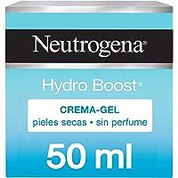 Neutrogena Crema Facial En Gel Hydro Boost (Para