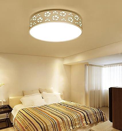DFHHG® Lampada a sospensione a LED, lampade per la camera da ...