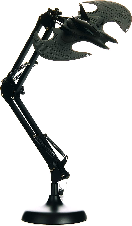 Paladone Batwing Posable Batman Desk Light