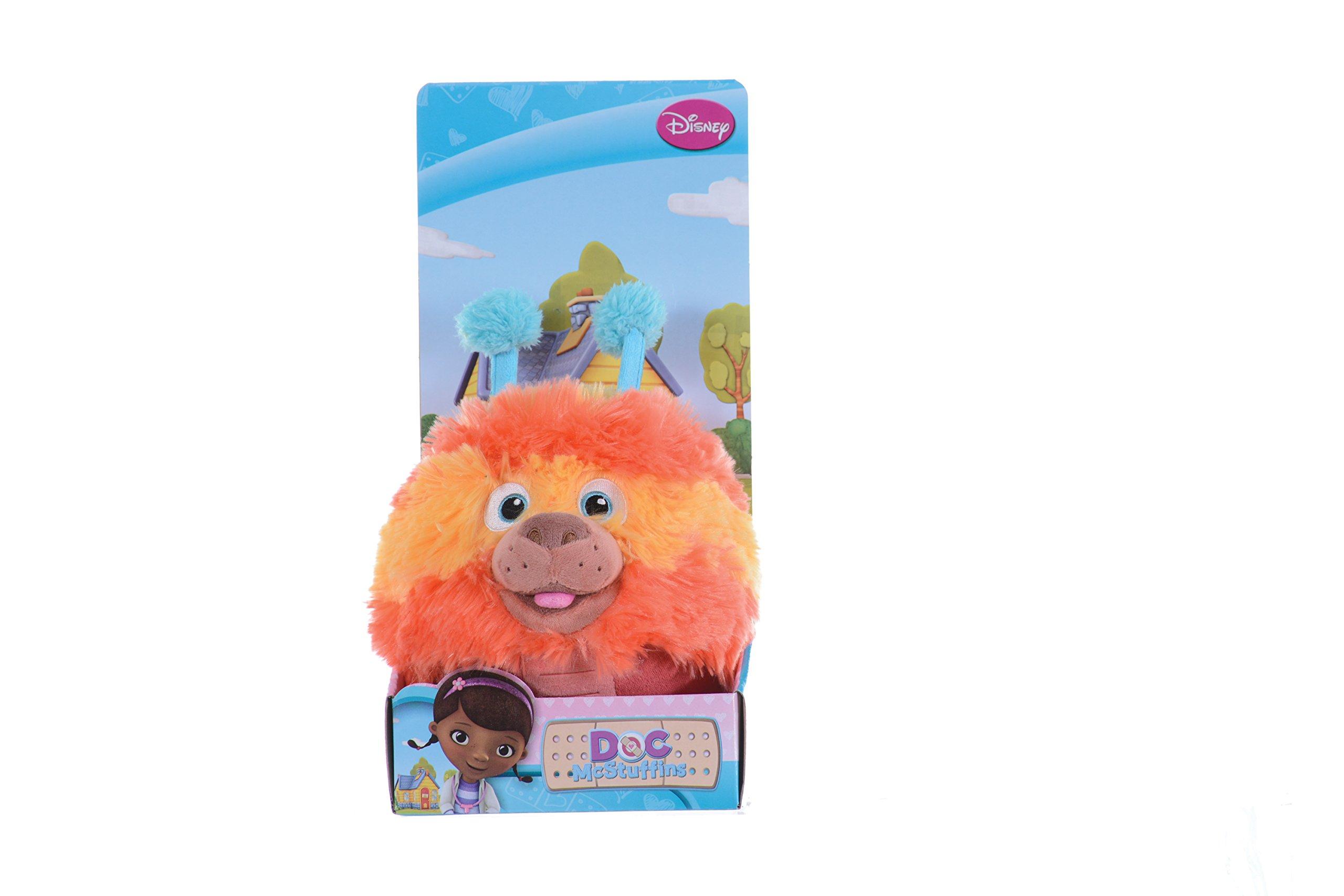 Doc Mcstuffins ''squibbles'' Plush Toy (multi-colour)