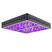 Viparspectra 1200W LED Grow LightViparspectra 1200W LED Grow Light
