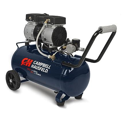 Amazon.com: Compresor Campbell Hausfeld, DC080500, de aire ...