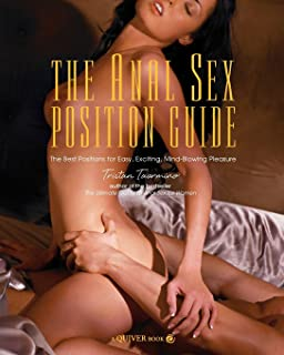 Ultimate Guide Anal Sex