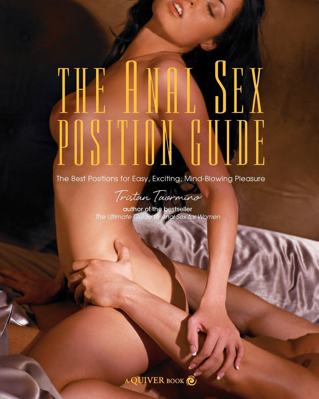 Best posistions for anal sex illustrated