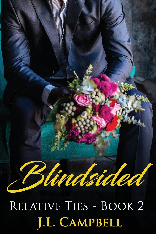 Blindsided (Relative Ties) (Volume 2) PDF