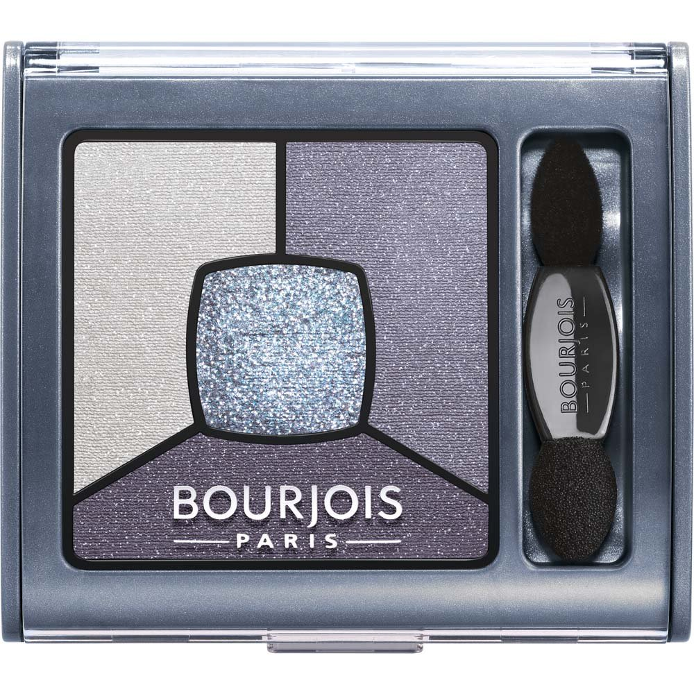 Bourjois Smoky Stories Eyeshadow, Ocean Obsession 390081