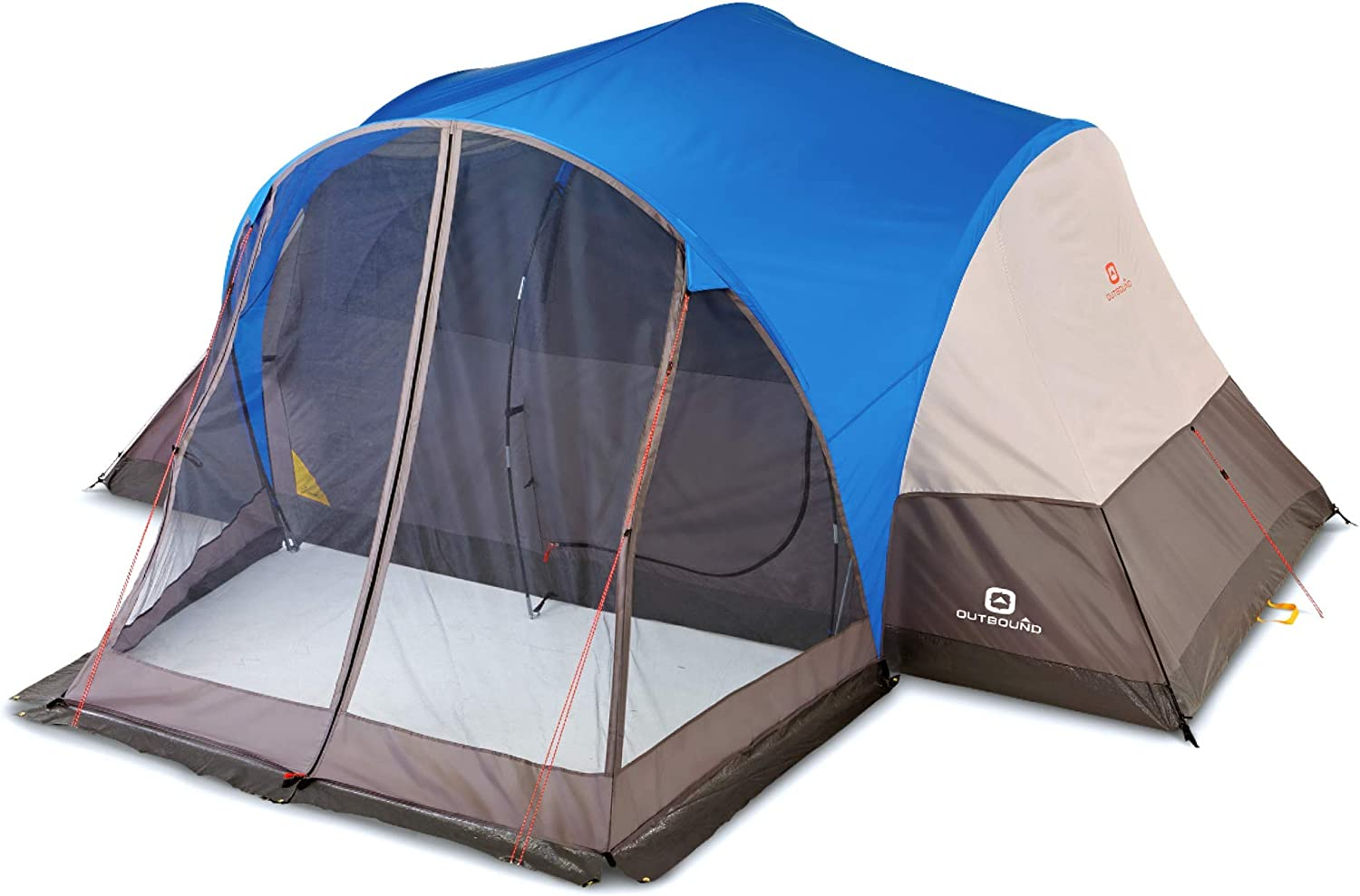 Outbound Tent with Screen Porch image