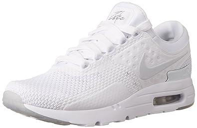 Nike pour Homme Air Max Zero QS Chaussure de Course à Pied