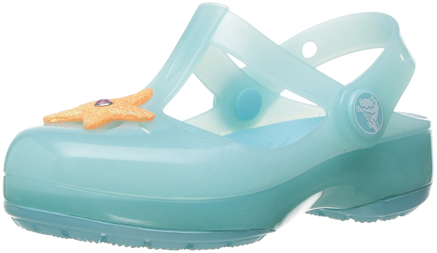 Crocs Kids' Isabella PS Clog Crocs Isabella Clog PS - K