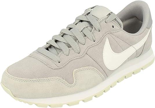 Nike Air Pegasus 83 LTR, Zapatillas de Running para Hombre, Gris, 40.5 EU: Amazon.es: Zapatos y complementos