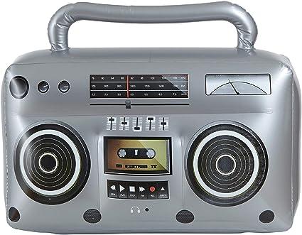 Radio hinchable , color/modelo surtido
