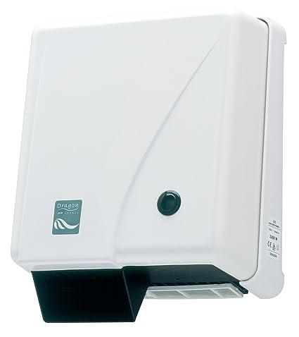 Jvd-Secador de pelo manual para entidades modelo 822009 DRAGON