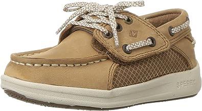 Sperry Kids Gamefish Jr Boat Shoe