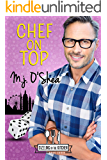 Chef On Top (Sizzle in the Kitchen Book 3)